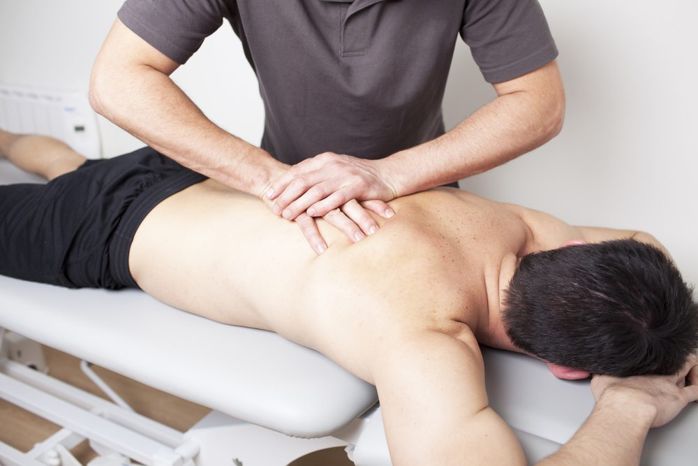 Chiropractic services from Balanced Body Acupuncture & Chriropractic