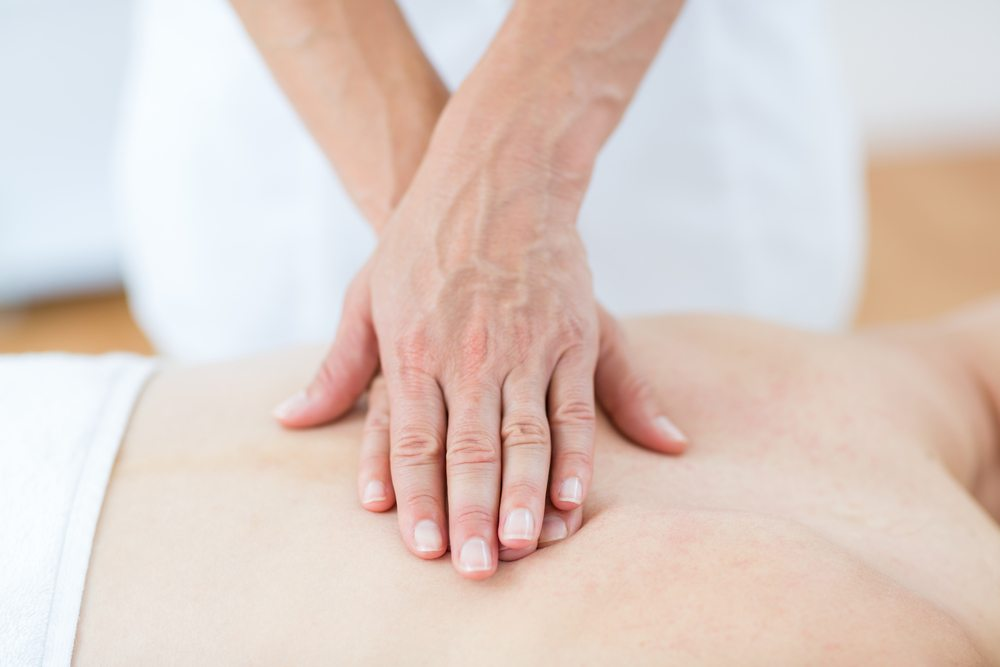 Therapeutic Massage benefits for Patients with Cancer