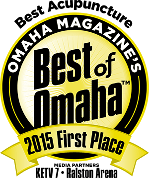 Best of Omaha Acupuncture 2015