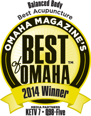 Best of Omaha Acupuncture 2014