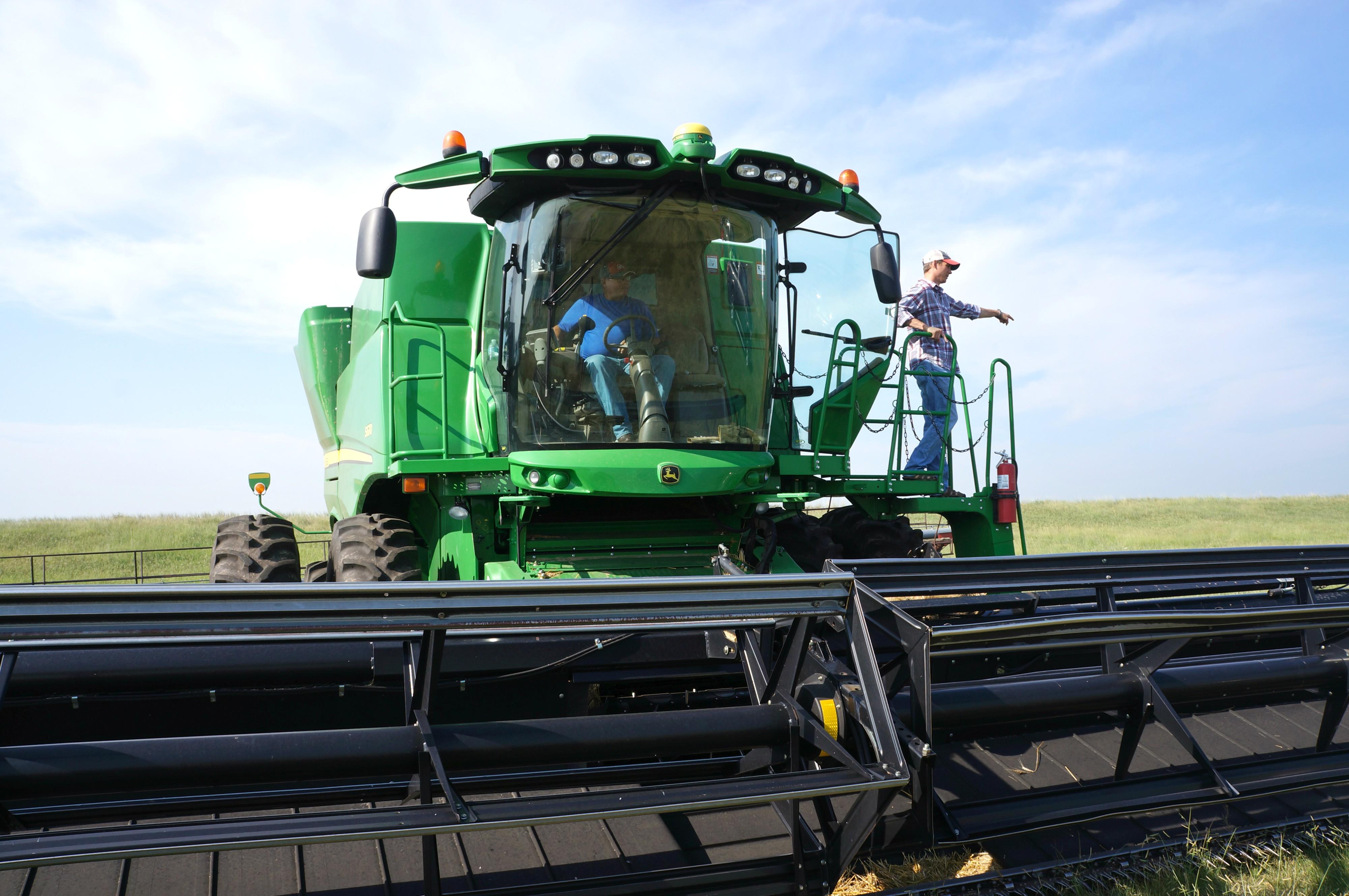 farm Dr. Travis Baer