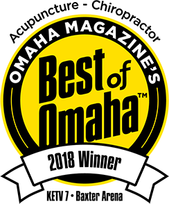 Best of Omaha Acupuncture 2018