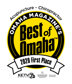 Best of Omaha Acupuncture 2020